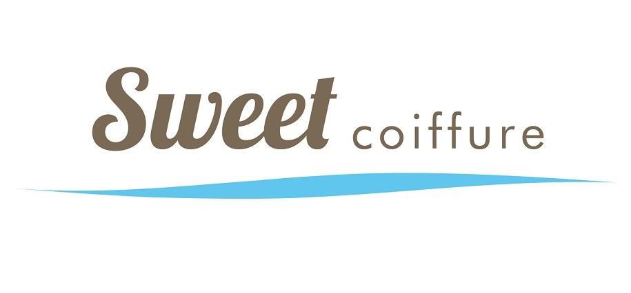 Sweet coiffure