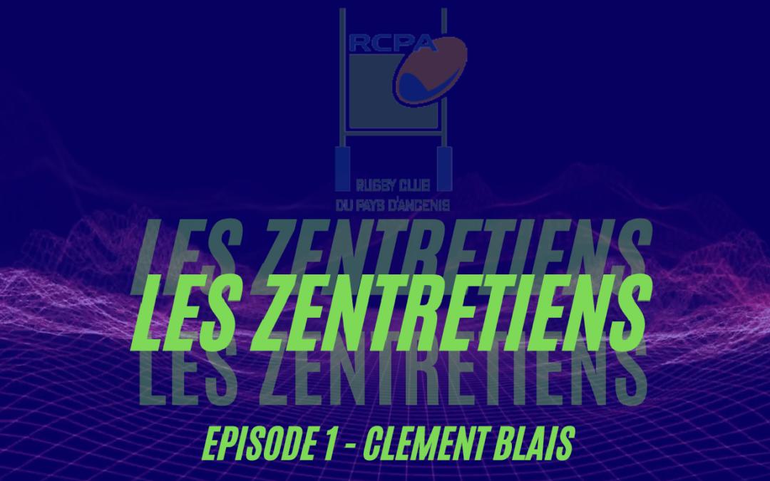 Les Zentretiens – épisode 1
